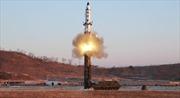 'Ô hạt nhân' Triều Tiên sắp sẵn sàng đối đầu với Mỹ