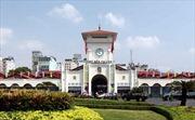 Tiểu thương TP Hồ Chí Minh cam kết không bán hàng lậu, hàng giả