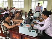 Quỹ quốc gia về việc làm mới đáp ứng khoảng 35% nhu cầu vay vốn tạo việc làm