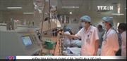 Kiểm tra đơn vị cung cấp thiết bị y tế cho Bệnh viện đa khoa tỉnh Hòa Bình