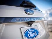 Bị triệu hồi ở Bắc Mỹ, xe sang Ford Explorer về Việt Nam không bị ảnh hưởng