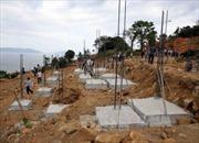 Thanh tra toàn diện Khu đô thị quốc tế Đa Phước và bán đảo Sơn Trà