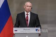 Tổng thống Nga chia sẻ quan điểm về quan hệ của Nga với các nước
