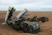 Nga sẵn sàng bán hệ thống tên lửa S-400 cho Thổ Nhĩ Kỳ
