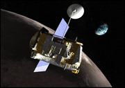 Tàu vũ trụ của NASA va chạm với UFO có tốc độ nhanh hơn đạn bay