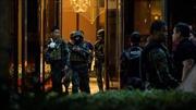 IS thừa nhận tấn công sòng bài ở Manila