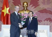 Hợp tác quốc phòng Việt Nam - Hoa Kỳ đã có những tiến triển mới