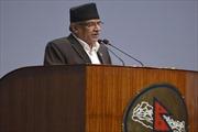Nepal sắp bầu thủ tướng mới
