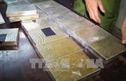 Bắc Ninh: Bắt quả tang giáo viên tiếng Anh vận chuyển trái phép 16 bánh heroin