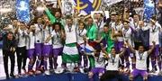 Lịch sử Champions League gọi tên, Real Madrid lần thứ 12 đăng quang ngôi vô địch
