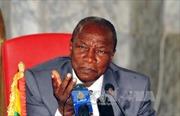 AU tuyên bố hoàn toàn ủng hộ Hiệp định Paris và thất vọng với quyết định của Mỹ