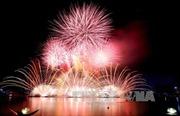 Công bố 3 đội có mặt tại đêm chung kết lễ hội pháo hoa Đà Nẵng