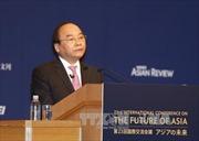 Thủ tướng Nguyễn Xuân Phúc dự Hội nghị Tương lai châu Á