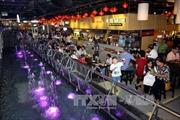Điểm nhấn du lịch ẩm thực ở Thành phố Hồ Chí Minh