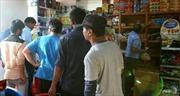 Lo ngại căng thẳng vùng Vịnh leo thang, người dân Qatar đổ xô mua hàng tích trữ