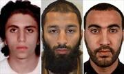 Đối tượng thứ 3 gây ra vụ tấn công London là người Italy gốc Maroc