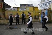 Bắt giữ thêm đối tượng tình nghi vụ khủng bố tại London