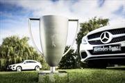1.300 chủ nhân xe Mercedes-Benz tham dự giải gôn MercedesTrophy lần thứ 15