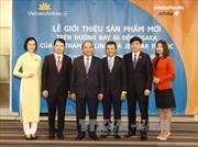 Thủ tướng Nguyễn Xuân Phúc dự lễ công bố đường bay tới Osaka