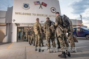 Đức thông qua kế hoạch rút binh sĩ khỏi Thổ Nhĩ Kỳ