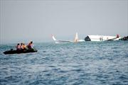Tìm thấy 15 người sống sót trên máy bay quân sự Myanmar gặp nạn