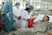 10 bệnh nhân tỉnh Hòa Bình bị tai biến khi chạy thận được ra viện