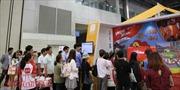 Vietjet góp mặt tại Hội chợ du lịch quốc tế Hanatour International Travel Show (Hàn Quốc) 2017