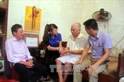 Chủ tịch Hồ Chí Minh với công tác thương binh – liệt sĩ