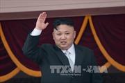 Ông Kim Jong Un giám sát vụ thử tên lửa chống hạm mới