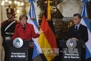 Argentina và Đức nhất trí thúc đẩy FTA giữa EU và Mercosur