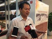Đại biểu Trương Minh Hoàng bức xúc vì tàu vỏ thép nhanh hỏng