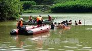 Vớt được hai thi thể còn lại của vụ đuối nước thương tâm ở Quảng Ngãi