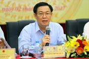 Phó Thủ tướng Vương Đình Huệ: Rành mạch trong hợp tác công - tư tại các đơn vị sự nghiệp