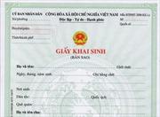 Vợ chồng người Việt có được đặt tên con bằng tiếng nước ngoài?