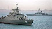 Giữa căng thẳng vùng Vịnh, tàu chiến Iran bất ngờ được điều tới Oman