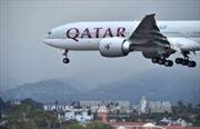 Qatar Airways lãi ròng 540 triệu USD trong tài khóa 2016-2017