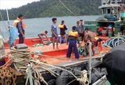 Tìm được 59 thi thể trong vụ rơi máy bay quân sự Myanmar