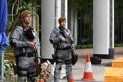 Singapore lần đầu tiên bắt giam nữ công dân có ý định gia nhập IS