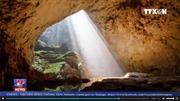 Sơn Đoòng lọt Top điểm cắm trại ấn tượng nhất thế giới