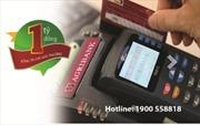 Agribank hiện đại các kênh phân phối hướng đến khách hàng