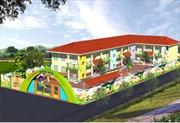 Agribank Lạng Sơn: 10 tỷ đồng để xây dựng mới Trường mầm non