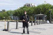 Cơ quan Mật vụ Mỹ khẳng định không thu thập các cuộc hội thoại tại Nhà Trắng