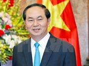 Chủ tịch nước khen ngợi tập thể, cá nhân tích cực hiến máu tình nguyện