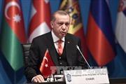 Tổng thống Thổ Nhĩ Kỳ coi cô lập Qatar là vô nhân đạo