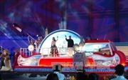 Bế mạc Festival Biển Nha Trang - Khánh Hòa 2017