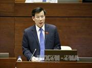 Bộ trưởng Nguyễn Ngọc Thiện: 'Đã không còn lễ hội chém lợn, đâm trâu'