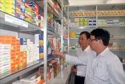 Lấp 'lỗ hổng' trong quản lý giá thuốc, vật tư y tế