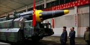 Bộ trưởng Mattis: Triều Tiên là mối đe dọa hàng đầu với Mỹ