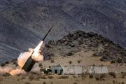 Mỹ mở rộng vùng sa mạc chiến lược ở Syria