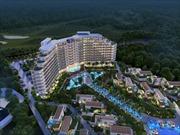 Dự án Hồ Tràm ra mắt khu Condotel và biệt thự Kahuna